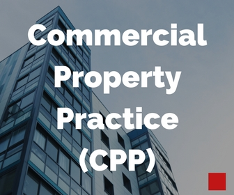 Commercial Property Practice (PPP)